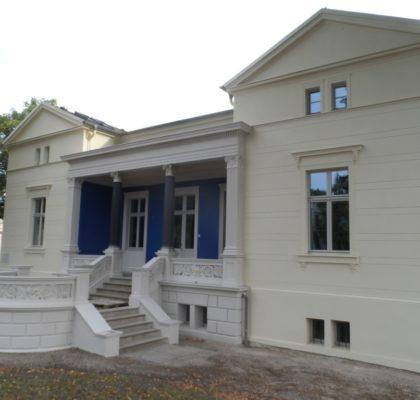 Gewerbeeinheit in Potsdam